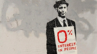 bansky interest