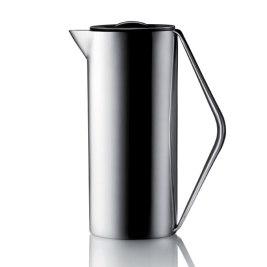 Scandinavian coffee press