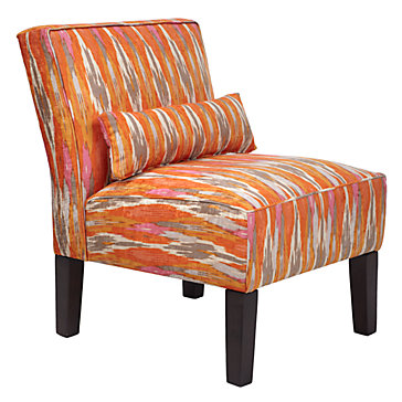 Z Gallerie Calypso Accent Chair