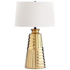 Thimble lamp