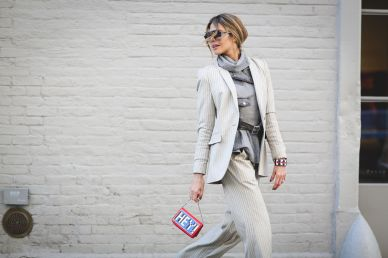 Playful purse